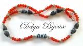 Delya-bijoux Made in France et fait main