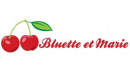 BLUETTE ET MARIE