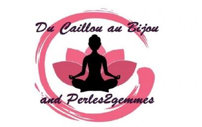 Du Caillou au Bijou and Perles2gemmes