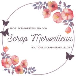 Scrap Merveilleux © La Boutique