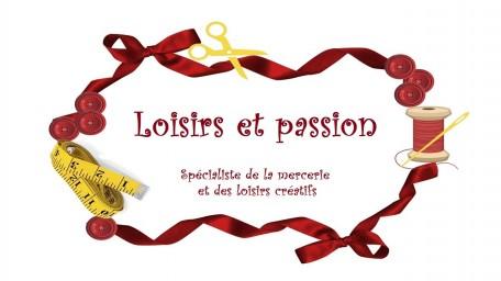 Mercerie  Loisirs et Passion