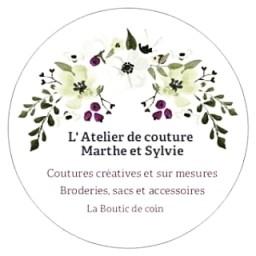 L'atelier de Couture Marthe et Sylvie