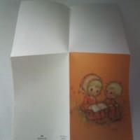 Papier à lettre ,loisirs créatif pour enfant