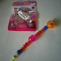 Bracelet en plastique pour enfant  à partir de 5  ans