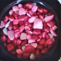 Sachet 110g mélange Pépites - Violet-Bordeaux-Rose