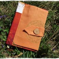Memory Book Ethnique et feutres offerts