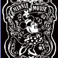 Minnie american