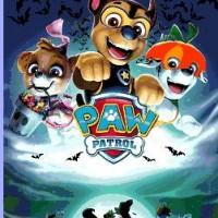Pat Patrouille halloween party