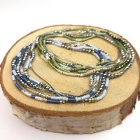 Les bracelets semainiers