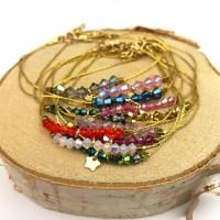 Les bracelets fins