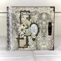 Album-Photos Scrap For You : Old Lace (6)