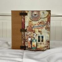 Album-Photos Scrap For You : Collatéral Rust