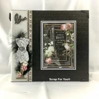 Album-Photos Scrap For You : Elégance
