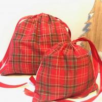emballage cadeau réutilisable sac cadeau veronpiotcréation