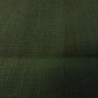 Coupon lin vert olive 75x150
