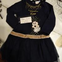 robe disney taille 6 mois