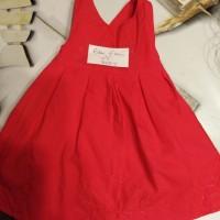 robe fuchsia taille 6 mois