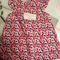 robe tissaia taille 6 mois