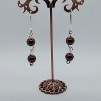 Fée de la Lune - Boucles d'oreilles Arwen - Collection des Elfes