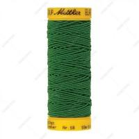 Fil élastique mettler vert