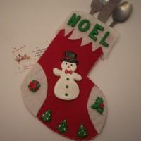 Botte de Noel 1