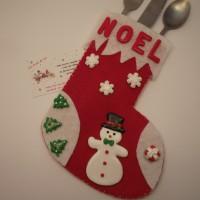 Botte de Noel 2