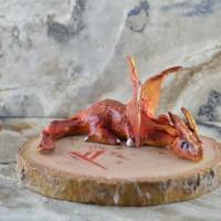 Dragon de Feu : Fire