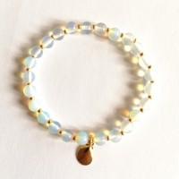 Bracelet opalites
