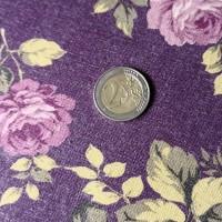 magnifique tissu Yuwa, métis, coupon 55x50 cm, 005