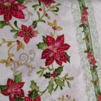 Nouveau tissu 100% coton, coupon 55x50 cm,  010