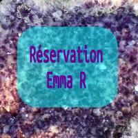 Réservation Emma R