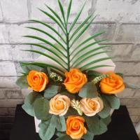 Enveloppe orange