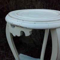 Traitement anti-insectes, meubles.