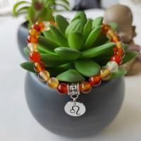 Bracelet Astro en pierre naturelle