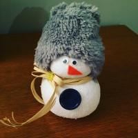 Bonhomme de neige ?? (3)