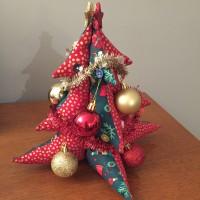 Sapin de Noël ? avec accessoires ?(2)