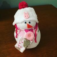 Bonhomme de neige ?? (2)