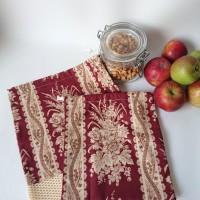lot de sacs a vrac / sacs à fruits et à légumes - gerbe de blé
